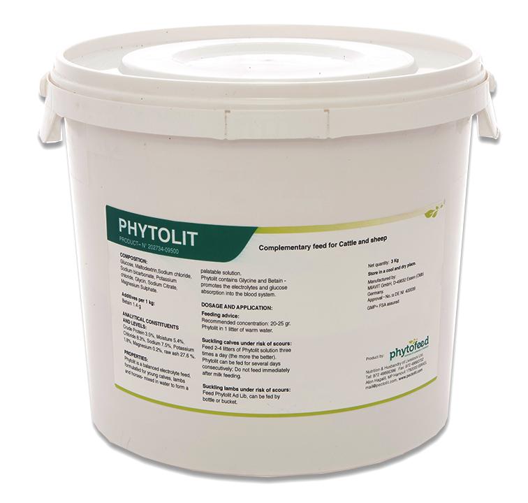 Phytolit